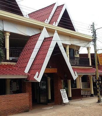 Pon'S River Guesthouse photos Exterior Hotel information