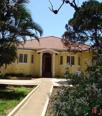 The Crescent Guesthouse photos Exterior Hotel information