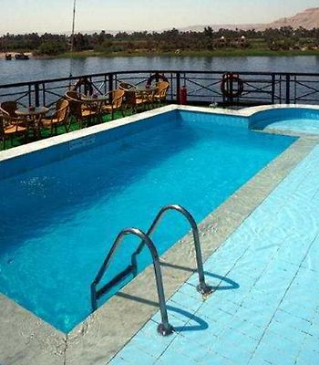 Travcotels Cruise Aswan photos Exterior Pool 1