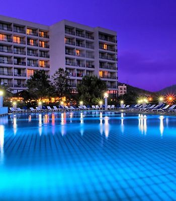 Tusan Beach Resort photos Exterior Hotel information