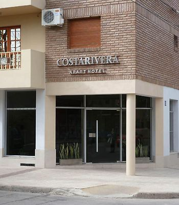 Apart Costa Rivera photos Exterior Hotel information