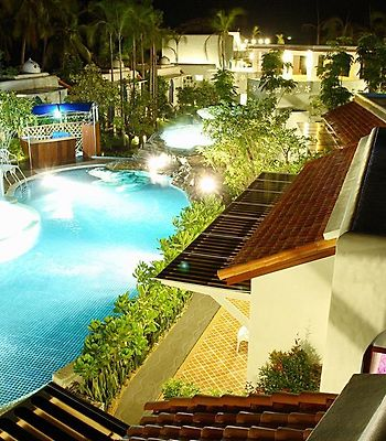 Baan Montra Beach Resort photos Exterior Hotel information