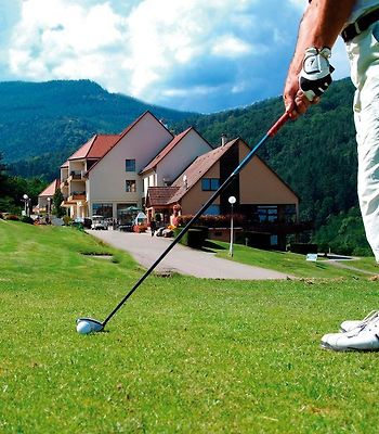 Le Domaine Du Golf photos Exterior Hotel information
