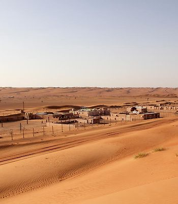 Bidiya Desert Camp photos Exterior Hotel information