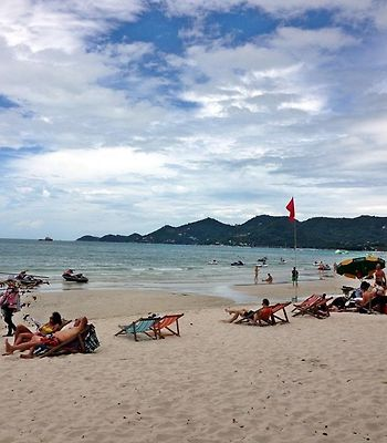 B2@Samui Beach Resort photos Exterior Hotel information