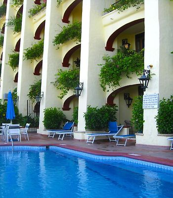 Lindo Mar Resort photos Exterior Hotel information
