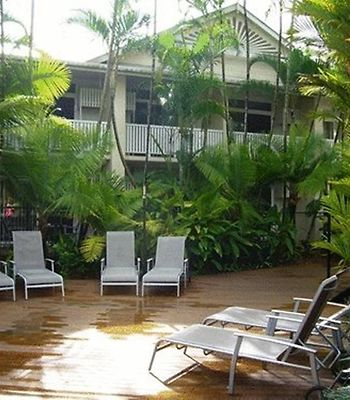 Port Douglas Retreat photos Exterior Hotel information