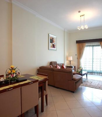Rose Garden Hotel Apartments Dubai photos Exterior Hotel information