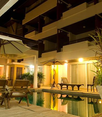 Chateau Dale Boutique Residence photos Exterior Hotel information