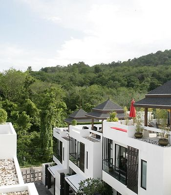 Phuket Deluxe Rentals - By The Lake photos Exterior Hotel information