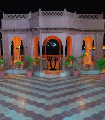 Pratapgarh Haveli photos Exterior Hotel information