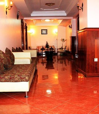 Nawin Guesthouse photos Exterior Hotel information