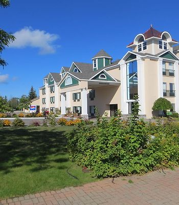 Bayside Hotel Of Mackinac photos Exterior Hotel information