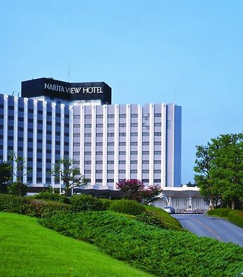 Narita View Hotel photos Exterior Hotel information