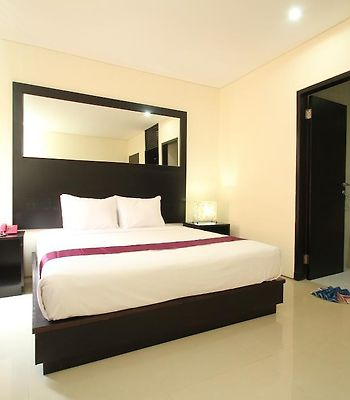 Airport Kuta Hotel And Residences photos Exterior Hotel information