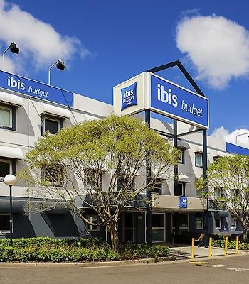 Ibis Budget St Peters photos Exterior Hotel information