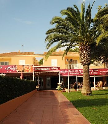 Maribel photos Exterior Hotel information