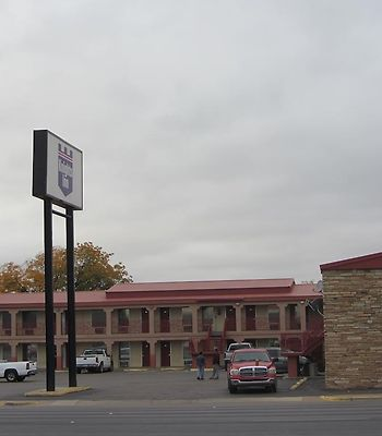Knights Inn San Angelo photos Exterior Hotel information