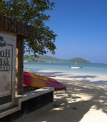 Koh Mak Resort photos Exterior Hotel information