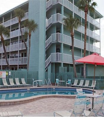 Clearwater Beach Hotel photos Exterior Hotel information