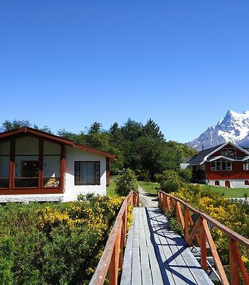 Hosteria Pehoe photos Exterior Hotel information