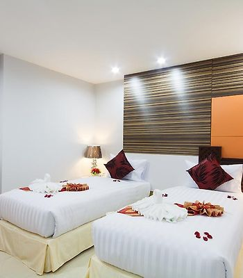 Patong Max Value Hotel photos Exterior Hotel information