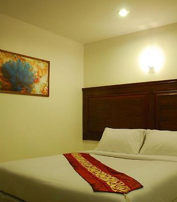 Patong Budget Rooms photos Exterior Hotel information