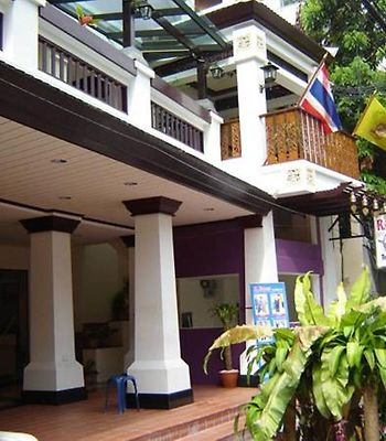 Rambuttri House photos Exterior Hotel information