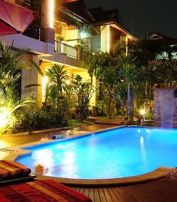 Oliver Boutique Home Stay photos Exterior Hotel information