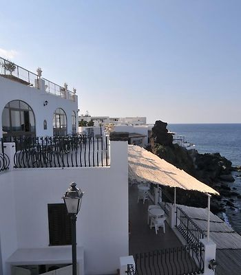 Villaggio Stromboli photos Exterior Hotel information
