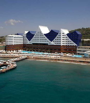 Orange County Resort Hotel Alanya photos Exterior General view