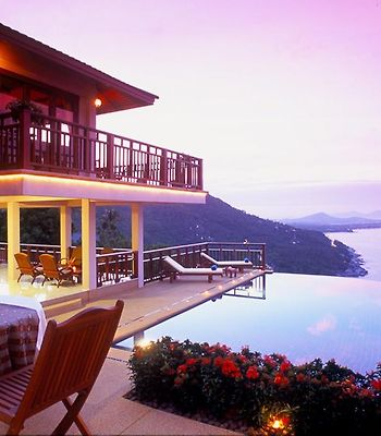 Sandalwood Luxury Villas photos Exterior Hotel information