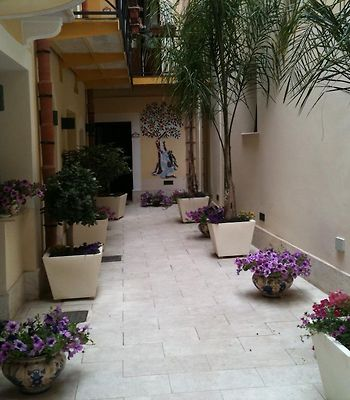 Residence Cortile Merce photos Room