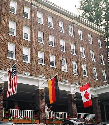 The Pines Inn Lake Placid photos Exterior Hotel information