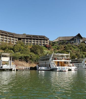 Jozini Tiger Lodge And Spa photos Exterior Hotel information