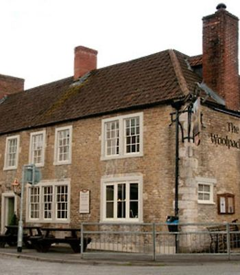 Woolpack Inn photos Exterior Hotel information