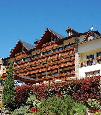 La Morera photos Exterior Hotel information