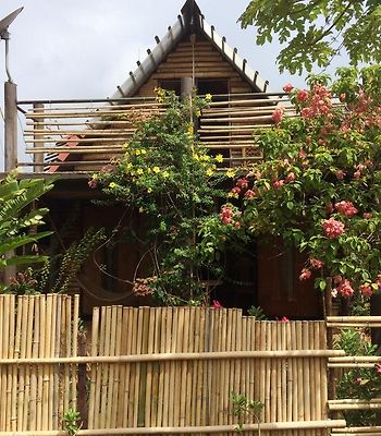 The Village House Palawan photos Exterior Hotel information