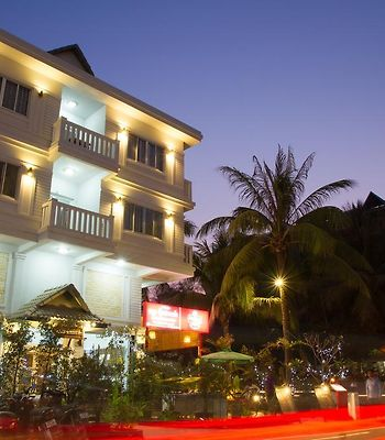 Angkor Empire Boutique photos Exterior Hotel information