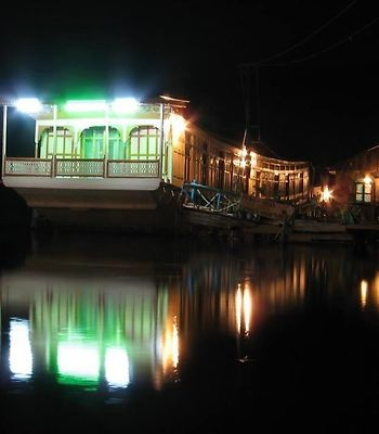 Houseboat Pride Of India photos Room