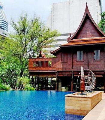 Rose Hotel Bangkok photos Exterior Hotel information