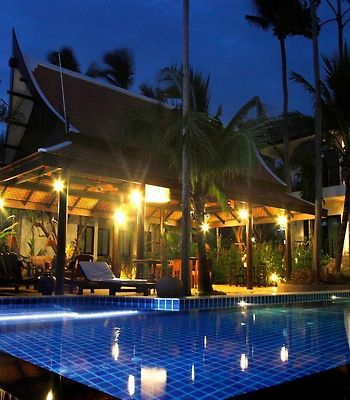 Cocoville Phuket Resort photos Exterior Hotel information