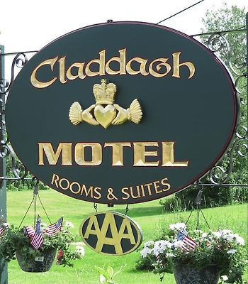 Claddagh Motel & Suites photos Exterior Hotel information