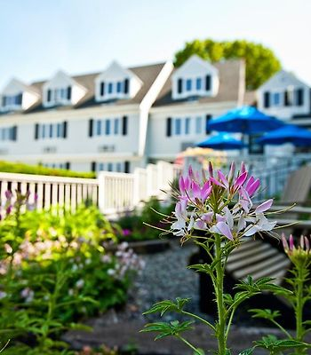 The Inn At Scituate Harbor photos Exterior Hotel information