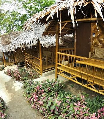 Phi Phi Hill Bamboo Bungalow photos Exterior Hotel information