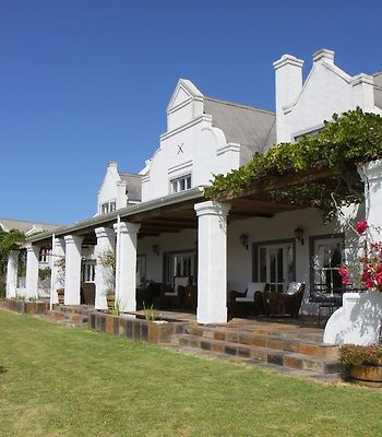 Fynbos Ridge Country House & Cottages photos Exterior Hotel information