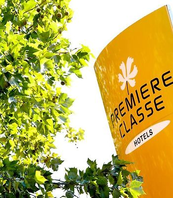 Premiere Classe Lille Nord - Tourcoing photos Exterior Hotel information