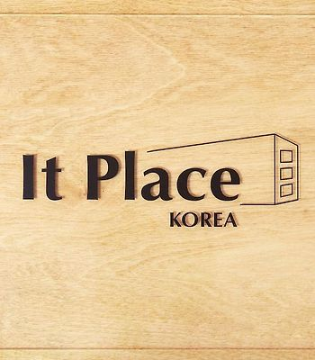 It Place Korea photos Exterior Hotel information