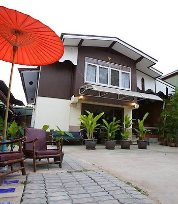 Aree Guest House photos Exterior Hotel information