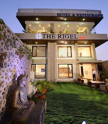 The Rigel photos Exterior Hotel information